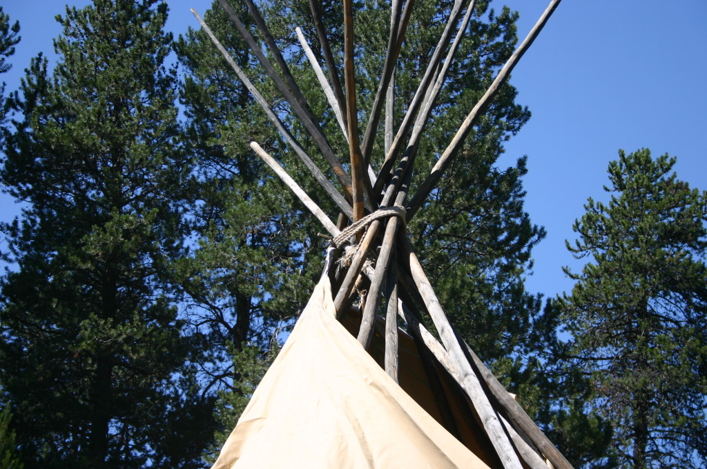 teepee_pole_lashing